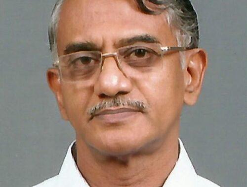 P.M. Ranjit