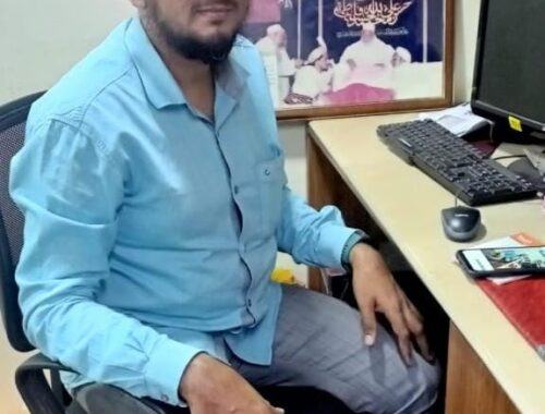 Mr. Fakruddin