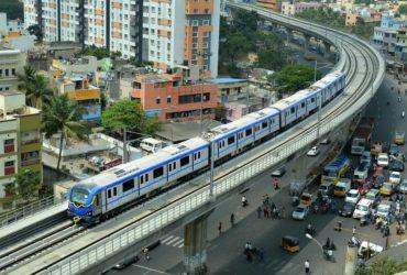 Metros & Transportation