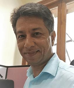 Capt. Satya Mitra Bagga