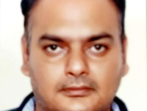 Akash Porwal